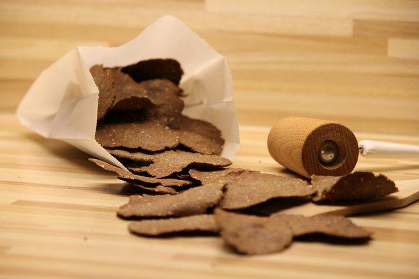 Chia-Quinoa-Chips